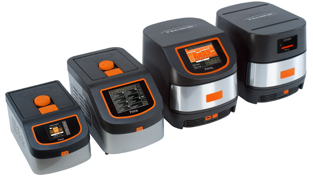 3PrimeX thermal cycler with 48 x 0.2ml block, Techne
