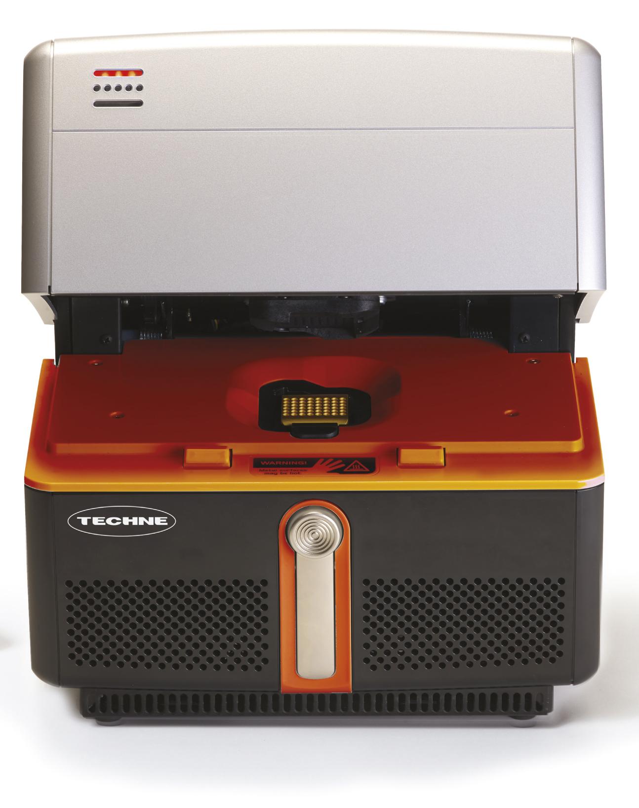 Prime Pro 48 qPCR plate seals, Techne