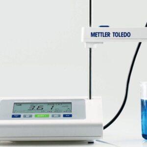 FiveEasy Conductivity F30 benchtop standard