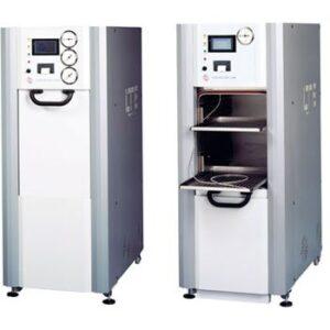 Touchclave-Lab F Series Autoclave